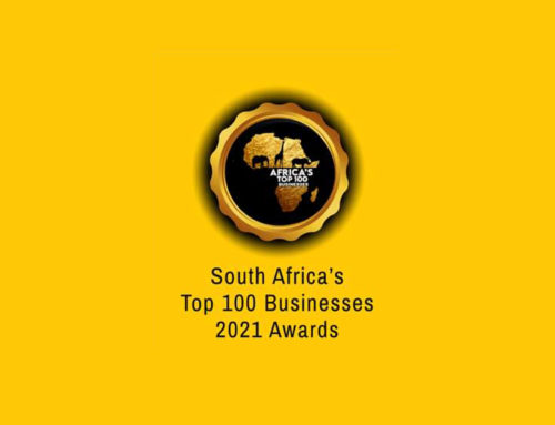 South Africa Top 100 Businesses 2021 Awards